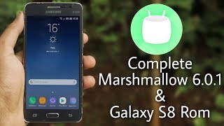 Kchannel - Install ROM XOSP 6 3 Final_Android 6 0 1 (G530H