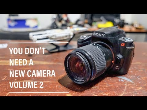 You Don't Need A New Camera - Volume 2