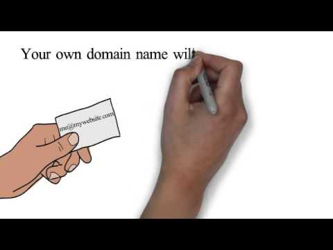 How To Choose A Domain Name For Your Business!