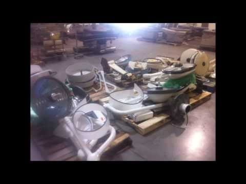 Centurion Service Group Medical Equipment Auction in Las Vegas- June 25th