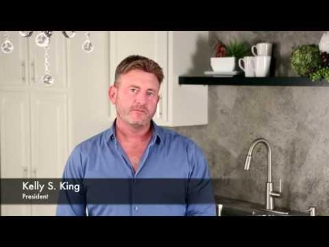 How To | DIY | Granite Transformation | Kitchen Countertop Ideas