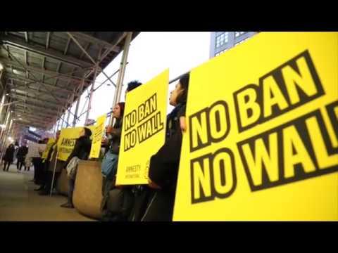 Amnesty USA Projects