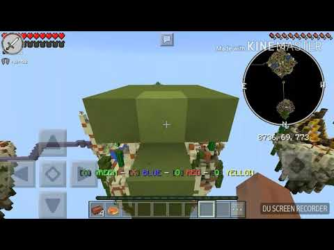 How to get any kit on LifeBoat (Bed Wars) using Toolbox for Minecraft Pe
