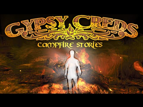 EPISODE 2 Gypsy Creds Campfire Stories : The Shadow Boy DayZ