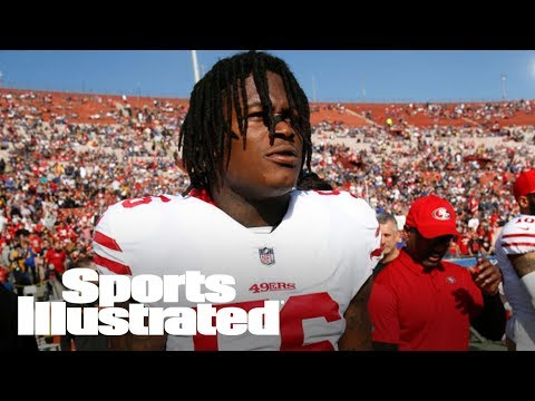 Why It's Time For 49ers To Cut Ties With Reuben Foster | SI NOW | Sports Illustrated