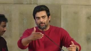 Madhavan superb speech at vikram veda 100 days celebrations |Vijaysethupathy