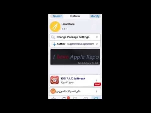 Download paid apps for free via cydia