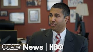 Trump FCC Chair Ajit Pai Will Probably Get His Way On Net Neutrality (HBO)