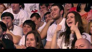 Лучшие моменты 6 ой игры КВН сезона 2014 2 ой четвертьфинал