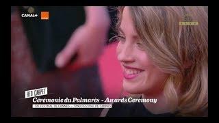 Cannes Closing Ceremony | Portrait de la jeune fille en feu  (2019) |  Red Carpet 2019