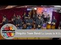 Chiquito Team Band performs La Llamada De Mi Ex