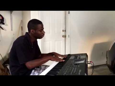 Lionel Richie - Easy like Sunday morning cover