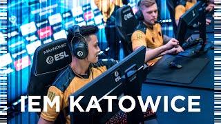 TL CSGO Takes Poland - IEM Katowice   Team Liquid CSGO Vlog