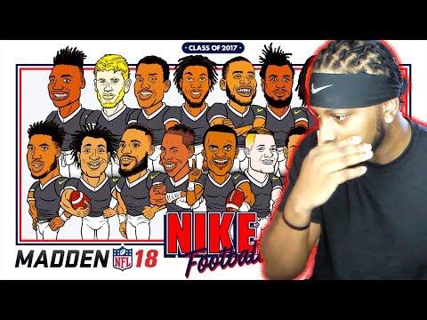 Madden 18 Fantasy Draft: Rookies Only!!! Madden 18 Fantasy Draft Franchise