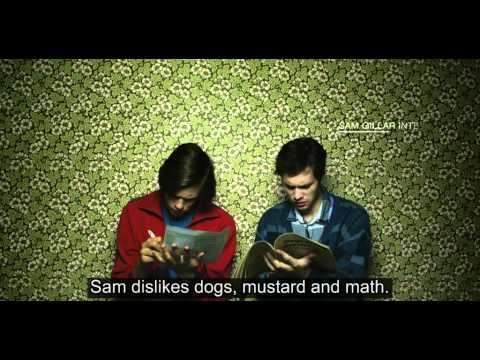 Simple Simon - Official Trailer