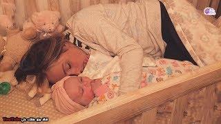 #x202b;الزوج يفاجأ بزوجته فى سرير الطفل - ولكن سبب لا يصدق اكتشفه اصابه الدهشة !!#x202c;lrm;