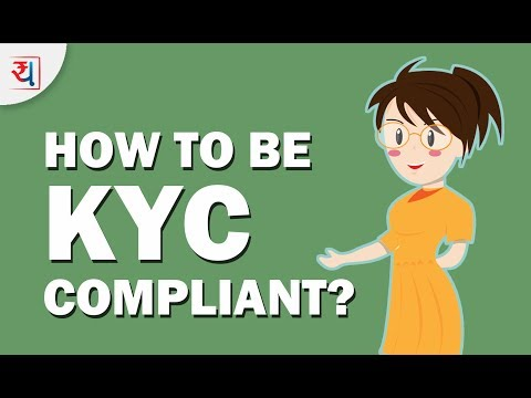 How to get KYC Compliant | What is Mutual Fund KYC? What is KYC | KYC Explained by Yadnya