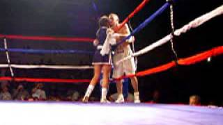 Keri Hill vs Kasha Chamblin