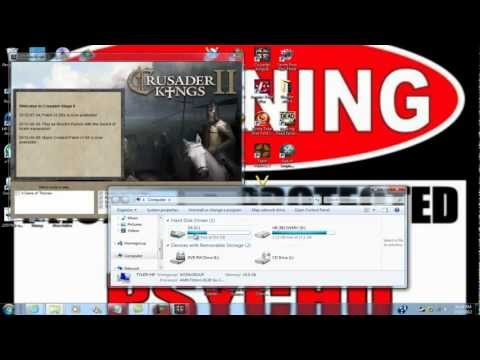 How To Download Game Of Thrones Mod For Crusader Kings 2 HD