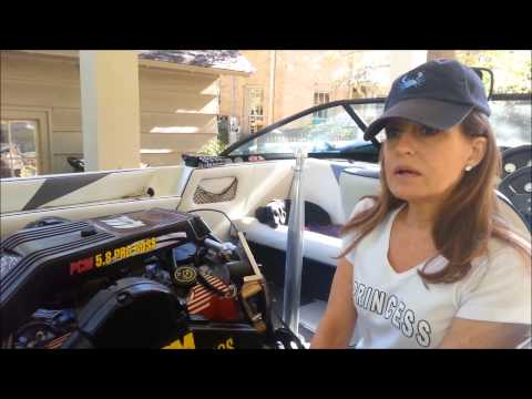 How to Winterize Your Inboard Ski Boat by Rebecca Clay