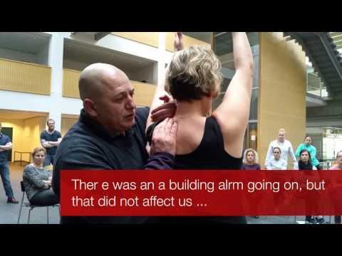 Chronic Severe Shoulder Pain: MWM for the painfull