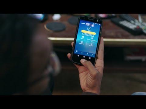 Emirates NBD Mobile Banking App Egypt |من بنك الإمارات دبي الوطني مصر  تطبيق الهاتف المحمول