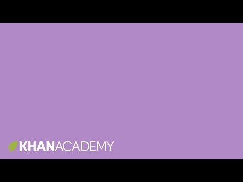 Worked example: The happy American | MCAT | Khan Academy