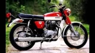 Video Modifikasi Motor Honda Gl100 Modif Gl X