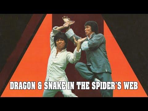 Movie : Snake In The Monkey Shadow - Full Movie Wu Tang