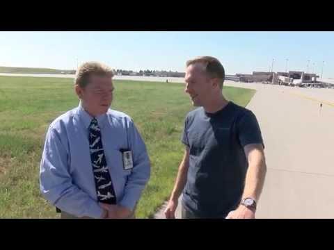 Colorado Springs Airport Airfield