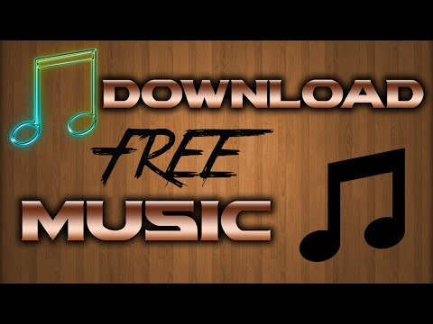 How To Download Music Free And Easy Without Going Online