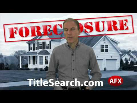 What is a free and clear title on real estate? | AFX