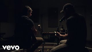 Manchester Orchestra - I Know How To Speak (Acoustic Version / Music Video)