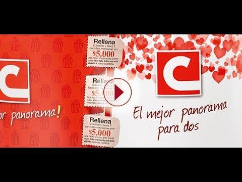 A Cinemark blockbuster: popcorn bucket with Peelable IML coupons