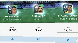How To Limit Break & Training Player PES 2018 MOBILE   PES
