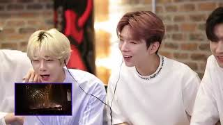 MONSTA X REACT TO quot 2018 WOLRD TOUR THE CONNECT IN SEOUL DVDquot