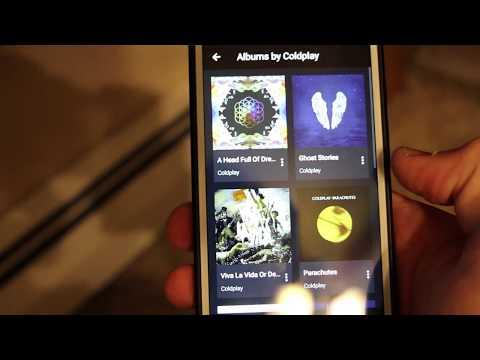 Amazon Prime Music App Review