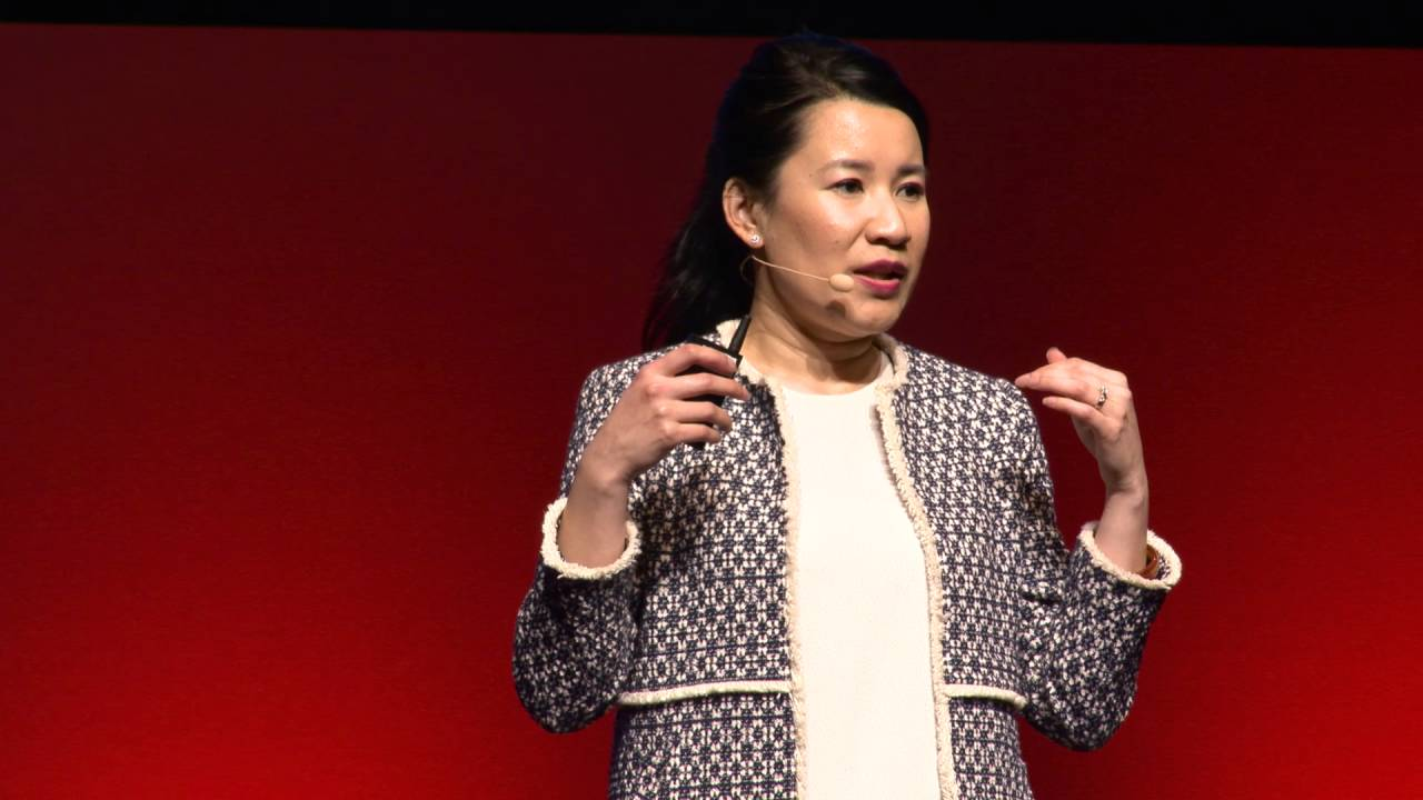 It's in the blood: a test for Alzheimer's Disease   Dr Lesley Cheng   TEDxMelbourne