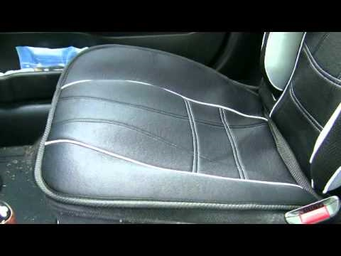The most comfortable car seat cushion on the market