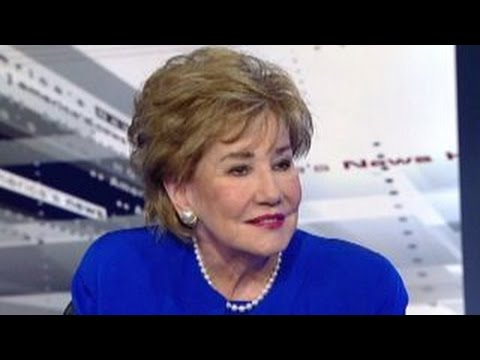 Elizabeth Dole's mission to help veterans and their families