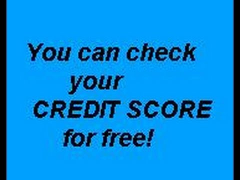 9. FREE CREDIT SCORE, credit report, credit history,   both U.S. and Canadian links