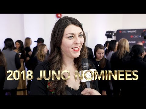 2018 Juno Nominees - Rules of Songwriting