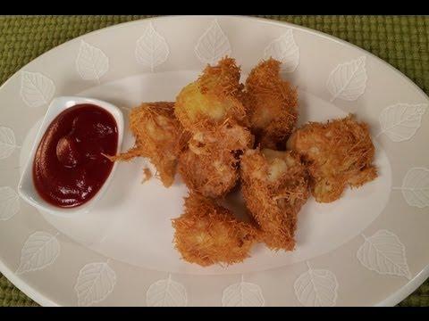 Crispy Cauliflower | Sanjeev Kapoor Khazana