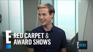 Tyler Henry on Reading Kris Jenner & Khloe Kardashian | E! Live from the Red Carpet