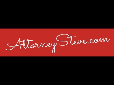 Attorney Steve Live - Copyright Alert [Photo Trolls]