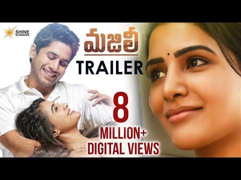 Xxx Mp4 MAJILI Movie Trailer Naga Chaitanya Samantha Divyansha Kaushik Gopi Sundar Shiva Nirvana 3gp Sex