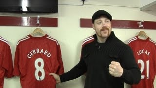 Outside the Ring - The Celtic Warrior Lives for Liverpool - Episode 7