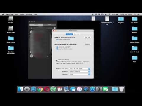 How to Use Your Mac to Make and Receive Phone Calls - How To Do It?