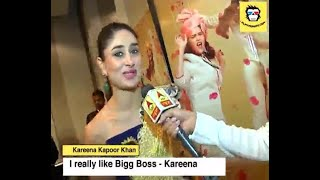 Veere Di Wedding interview: Kareena Kapoor Khan's love for Bigg Boss