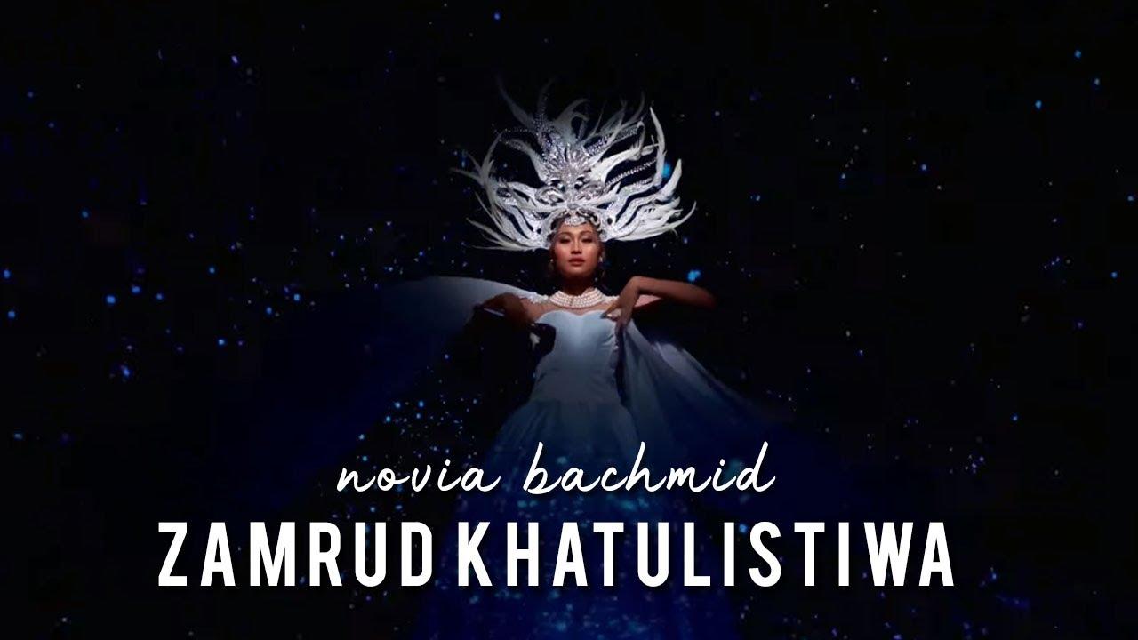 Download Zamrud Khatulistiwa - Chrisye     Novia Bachmid MP3 Gratis